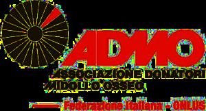 ADMO Logo
