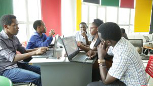 Startup Africa Roadtrip