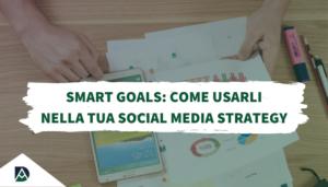 SMART Goals Social Media Strategy